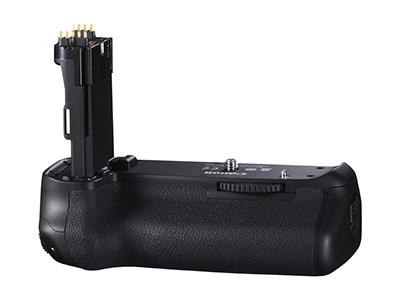Canon BG-E14 Akkugriff kompatibel mit LP-E6 un LP-E6N Akkus für 215,00 Euro
