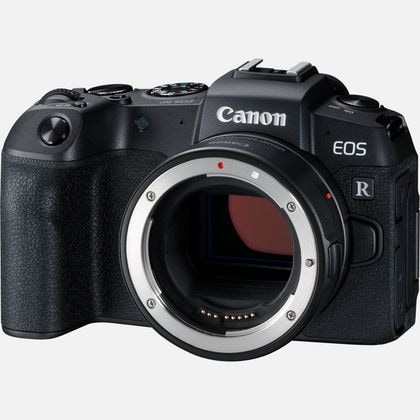 Canon EOS RP + RF 24-105mm F4-7.1 IS STM für 1.499,00 Euro