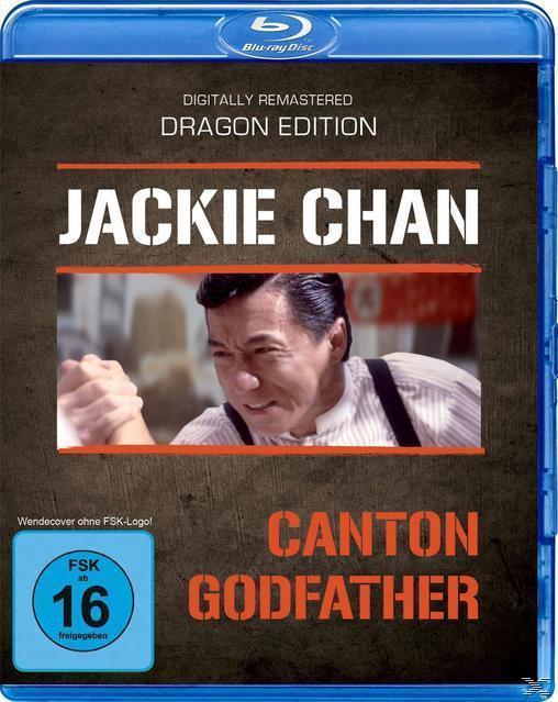Canton Godfather (BLU-RAY) für 7,79 Euro