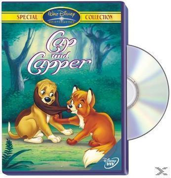 Cap und Capper (DVD) für 9,99 Euro
