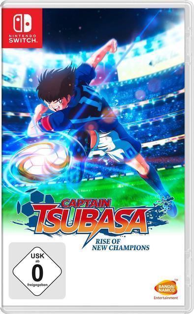 Captain Tsubasa: Rise Of New Champions (Nintendo Switch) für 49,99 Euro