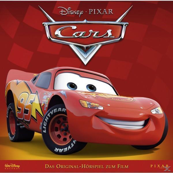 Cars - Das Original-Hörspiel zum Film (CD(s)) für 5,99 Euro