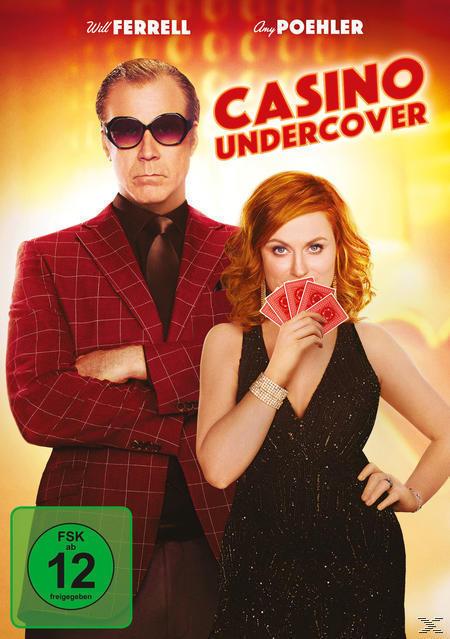 casino undercover film