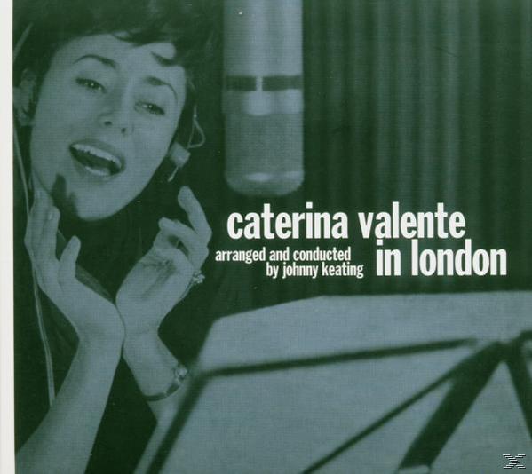Caterina Valente In London (Caterina Valente) für 10,99 Euro