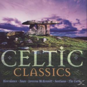 Celtic Classics (VARIOUS) für 11,99 Euro