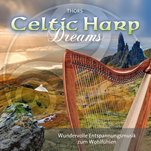 Celtic Harp Dreams (Thors) für 8,76 Euro