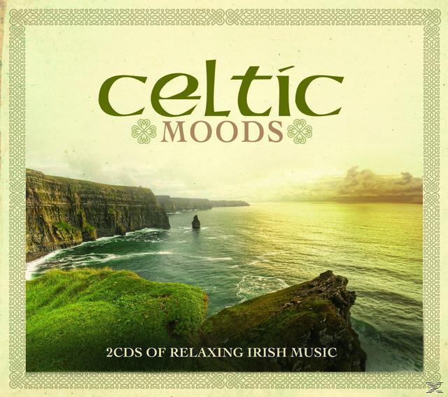 Celtic Moods (VARIOUS) für 5,49 Euro