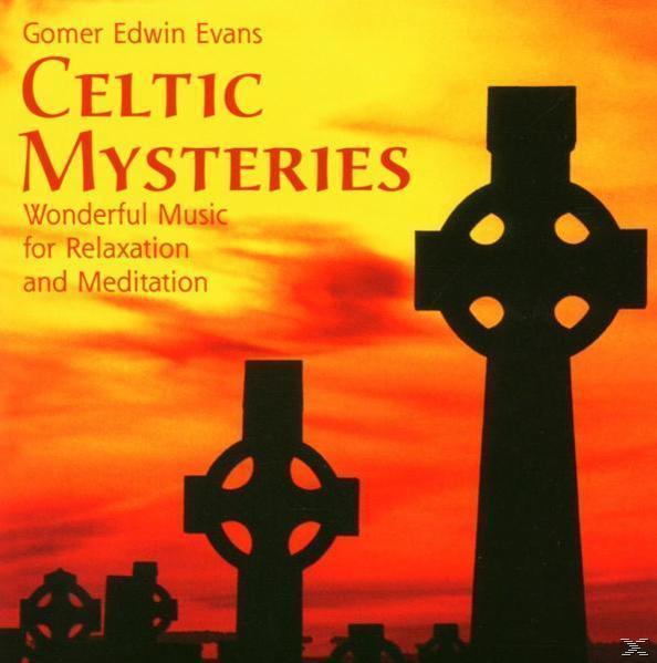 Celtic Mysteries (Gomer Edwin Evans) für 8,99 Euro