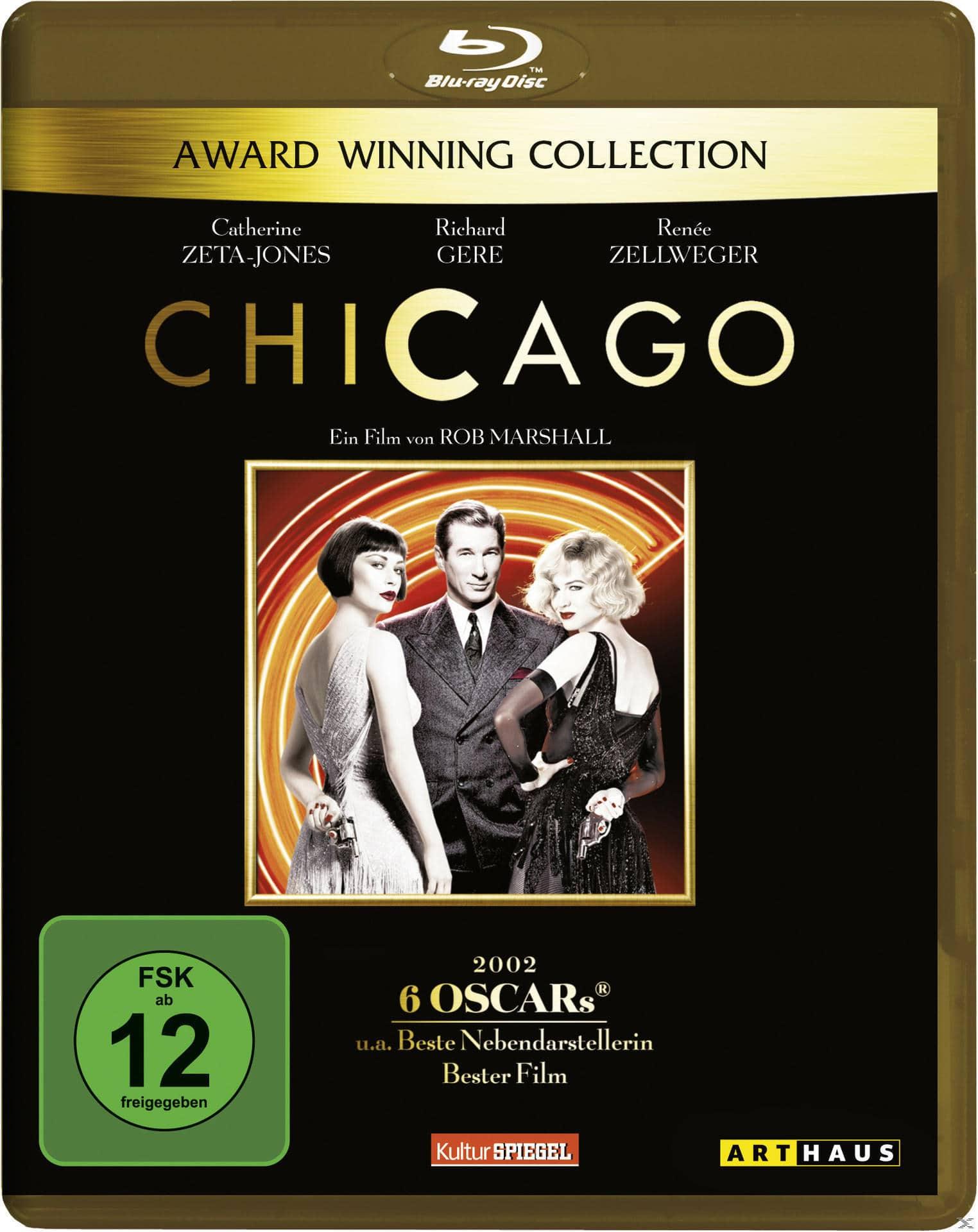 Chicago Award Winning Cinema (BLU-RAY) für 9,74 Euro