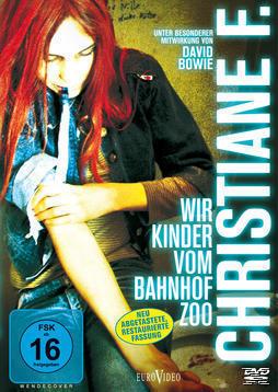Christiane F. - Wir Kinder vom Bahnhof Zoo (DVD) für 7,79 Euro