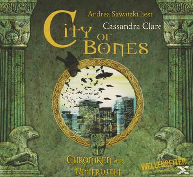 City of Bones (CD(s)) für 9,49 Euro