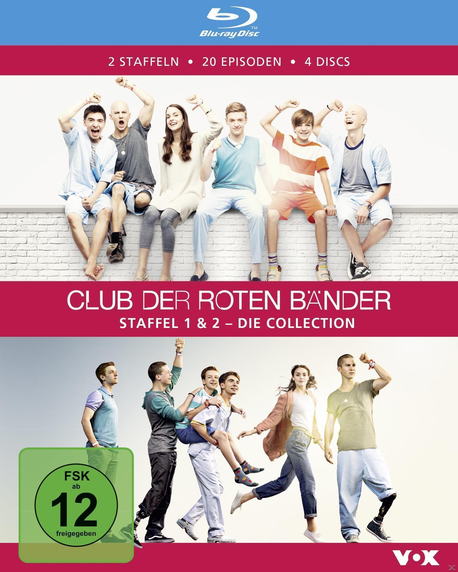 Club Raydi Film Ribbons Universe The Red Season 12blu zqSUMVpG