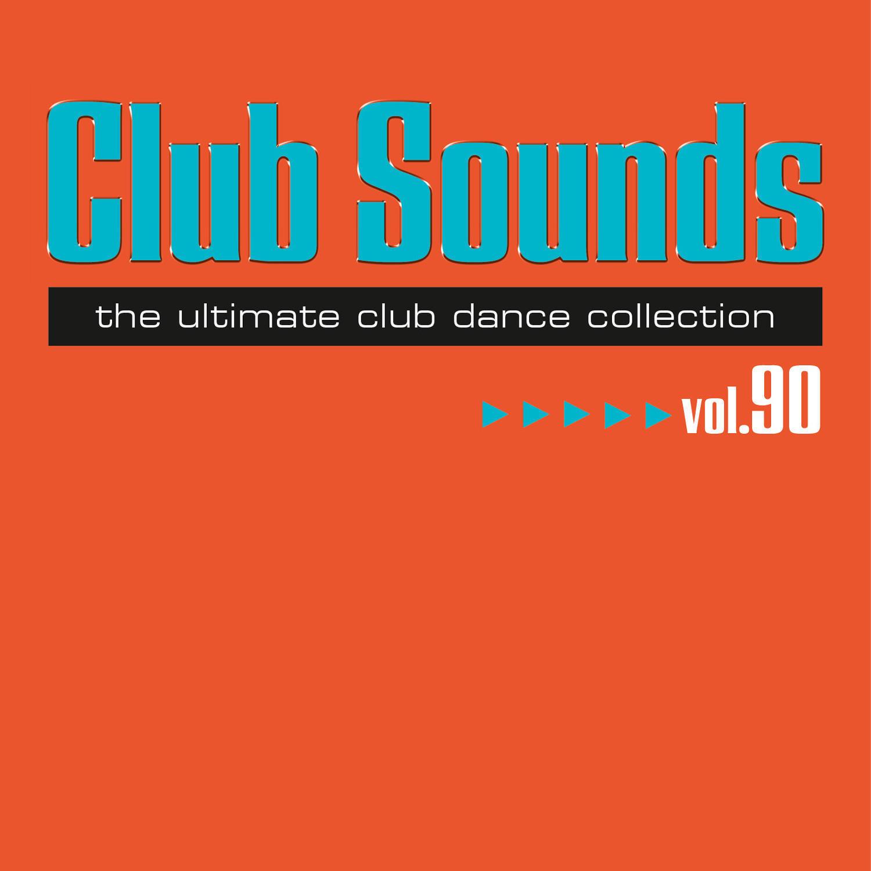 Club Sounds Vol.90 (VARIOUS) für 19,99 Euro