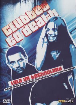 Clubbed to Death - Lola im Technoland (DVD) für 17,99 Euro