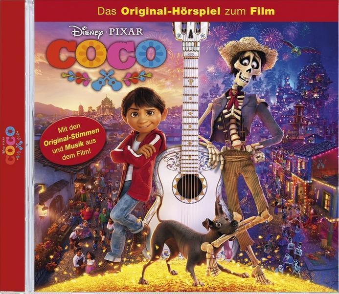 Coco (CD(s)) für 5,99 Euro