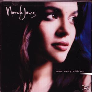 Come Away With Me (Norah Jones) für 23,99 Euro