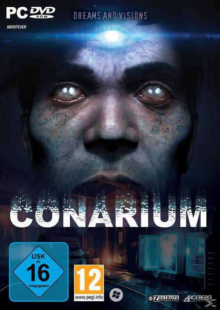 Conarium (PC) für 19,99 Euro