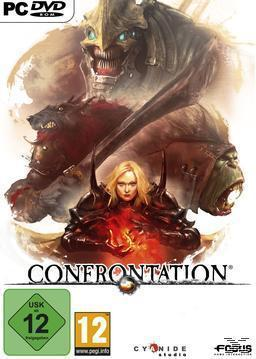 Confrontation (PC) für 8,00 Euro