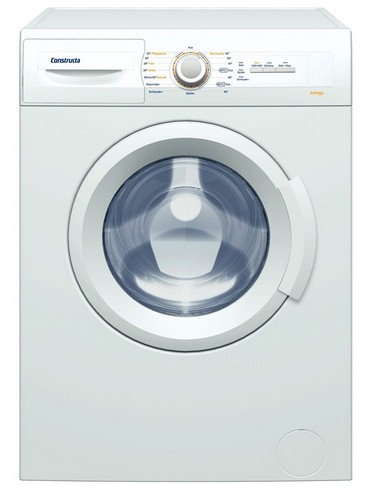 Constructa CWF13B12 Waschmaschine 5,5kg 1300 U/min A+ Frontlader AquaSpar-System für 329,00 Euro