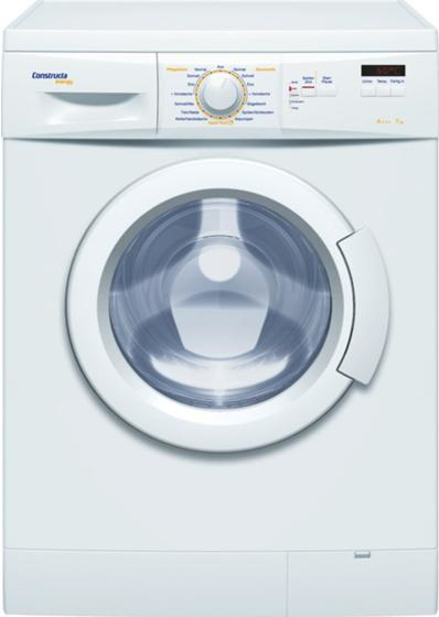 Constructa CWF14E44 Waschmaschine 7kg 1400 U/min A+++ Frontlader AquaStop für 397,00 Euro