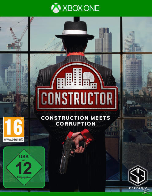 Constructor (Xbox One) für 19,99 Euro