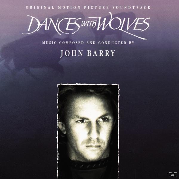 Dances With Wolves-Original Motion Picture Sound (John Barry) für 6,99 Euro