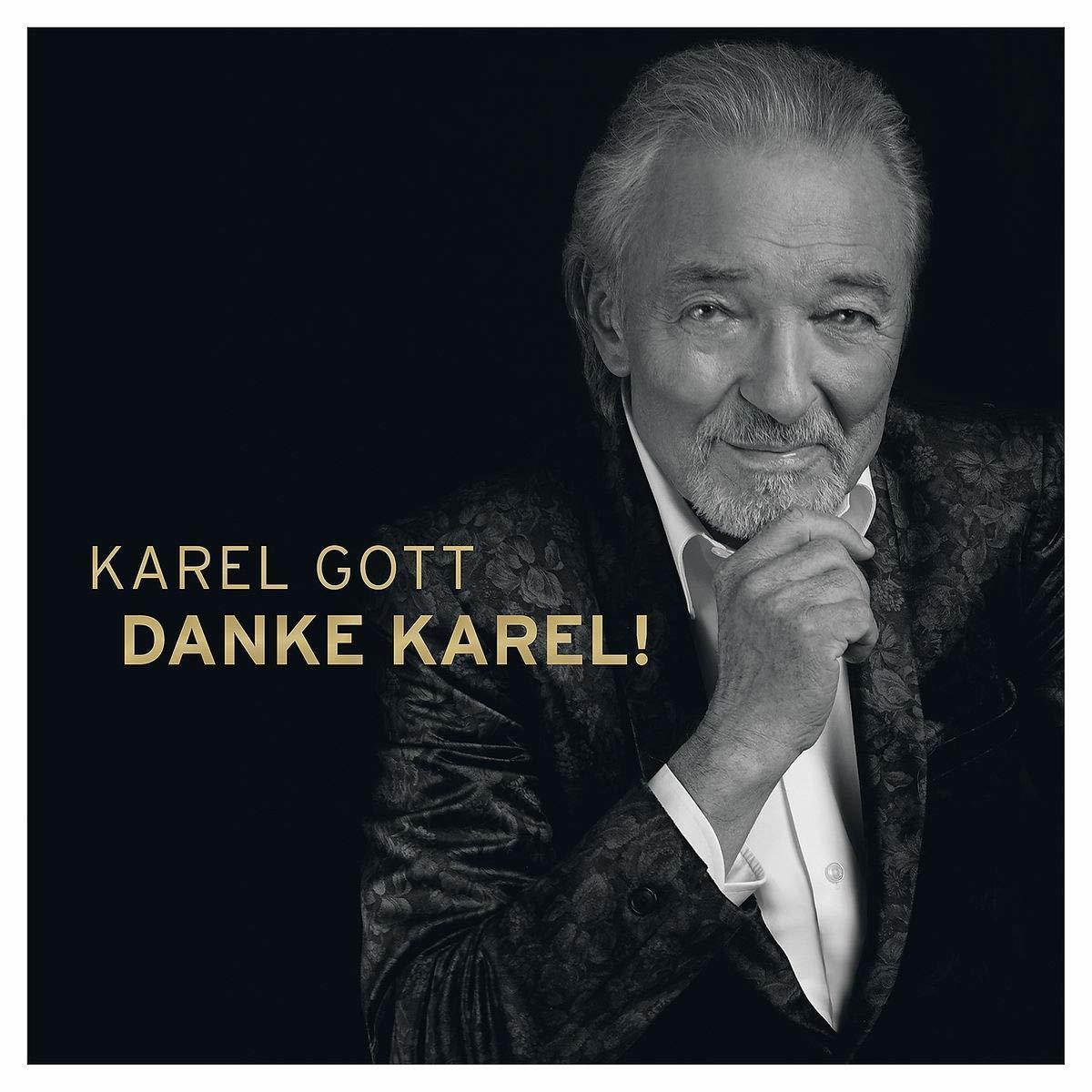 Danke Karel! (Karel Gott) für 9,99 Euro
