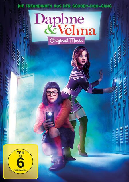 Daphne und Velma (DVD) für 8,99 Euro
