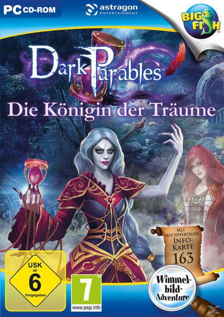 Dark Parables: Die Königin der Träume (PC) für 9,99 Euro