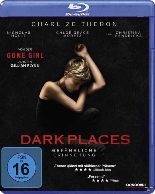 Dark Places (BLU-RAY) für 13,99 Euro
