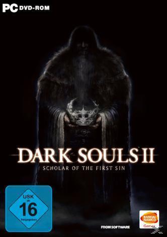 Dark Souls II: Scholar of the First Sin (PC) für 39,99 Euro