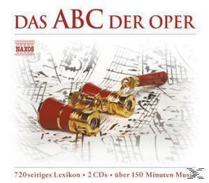 Das Abc Der Oper (VARIOUS) für 14,99 Euro