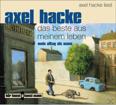 Das Beste aus meinem Leben (CD(s)) für 15,69 Euro