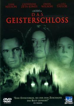 Das Geisterschloss (DVD) für 7,99 Euro