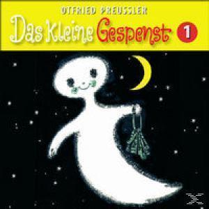 Das kleine Gespenst (CD(s)) für 6,49 Euro