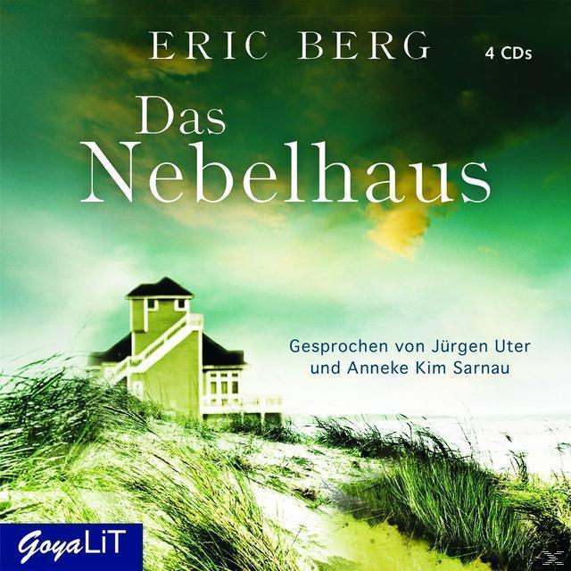 Das Nebelhaus (CD(s)) für 12,99 Euro