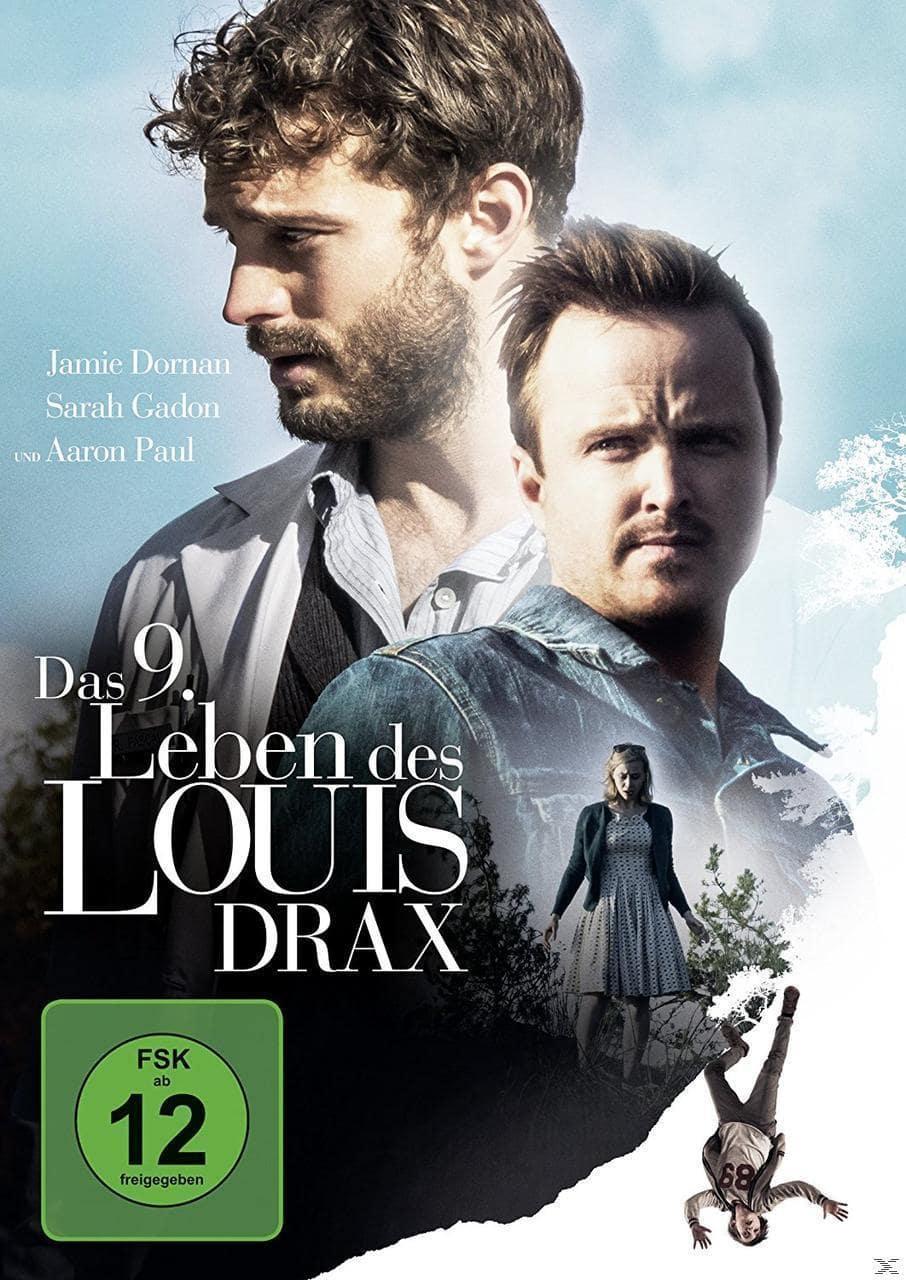 Das neunte Leben des Louis Drax (DVD) für 12,99 Euro