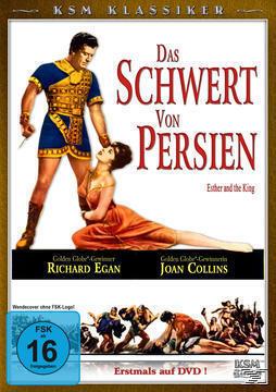 Das Schwert von Persien (DVD) für 9,74 Euro