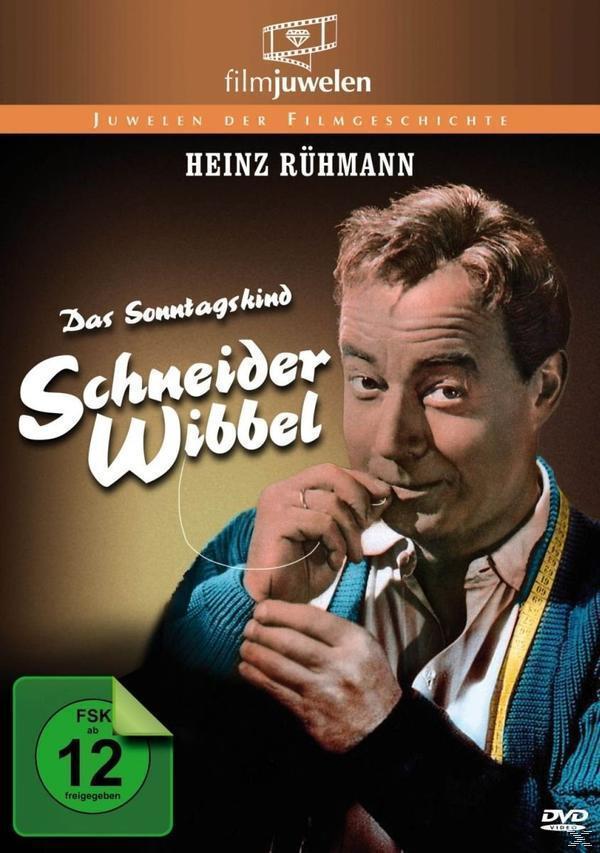 Das Sonntagskind Filmjuwelen (DVD) für 13,99 Euro