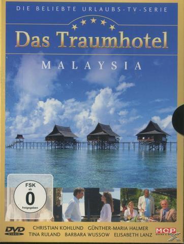 Das Traumhotel: Malaysia (DVD) für 6,99 Euro