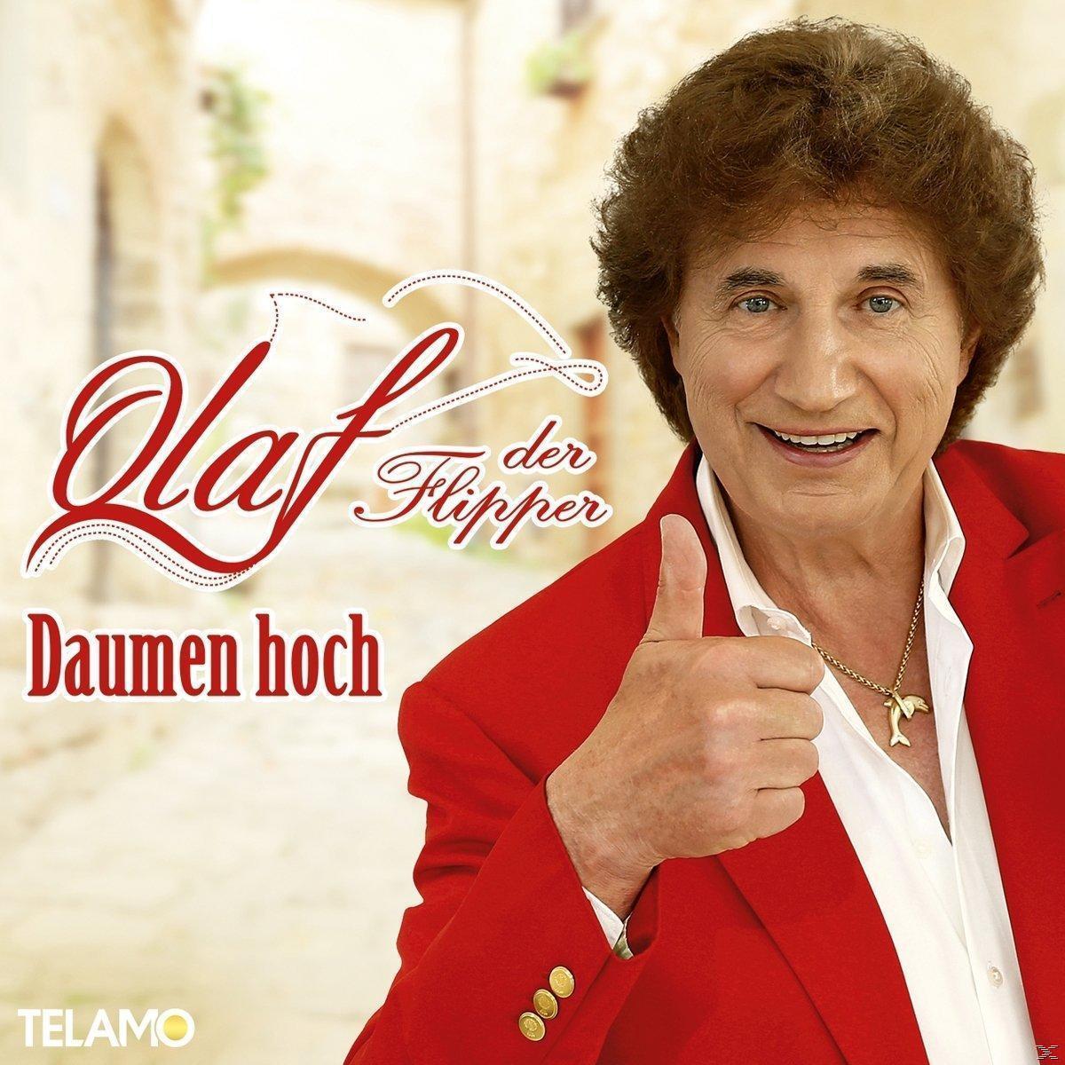 Daumen hoch (Olaf) für 17,99 Euro