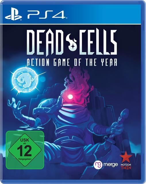 Dead Cells (PlayStation 4) für 29,99 Euro