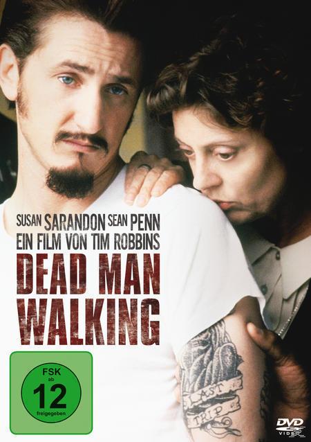 Dead Man Walking - Sein letzter Gang ProSieben Blockbuster Tipp (DVD) für 7,99 Euro