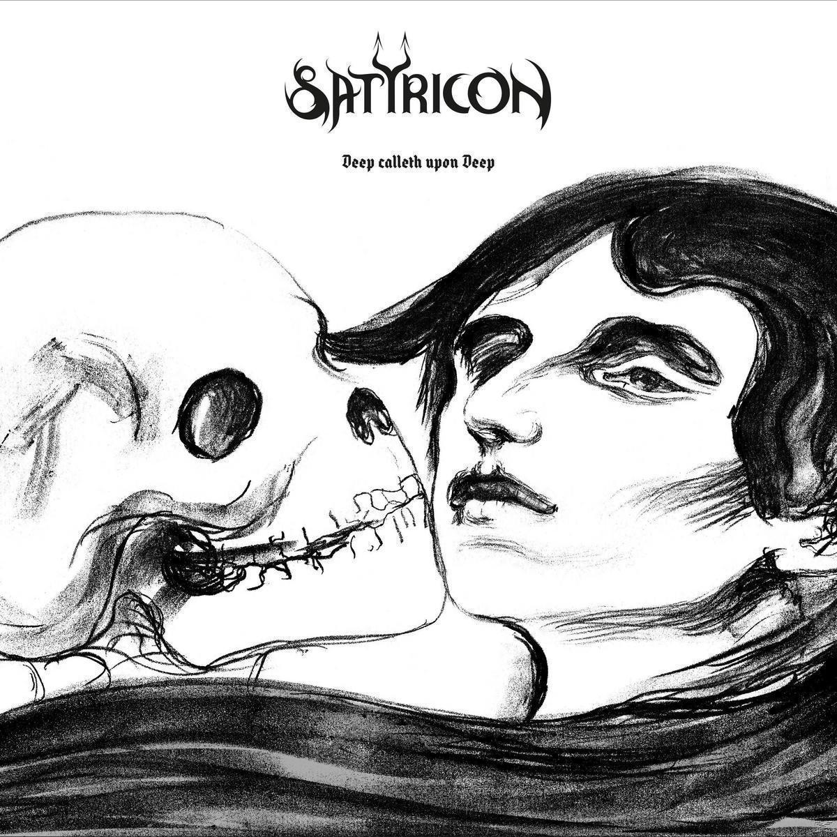 Deep Calleth Upon Deep (Satyricon) für 9,49 Euro