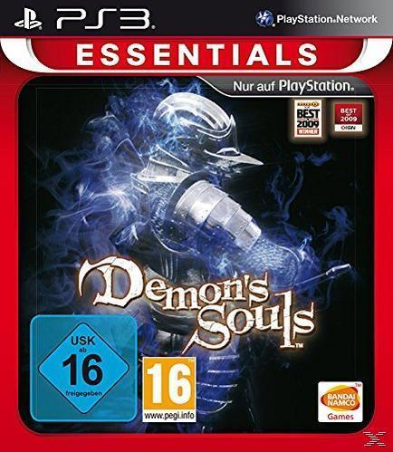Demon's Souls (Essentials) (Playstation3) für 19,99 Euro