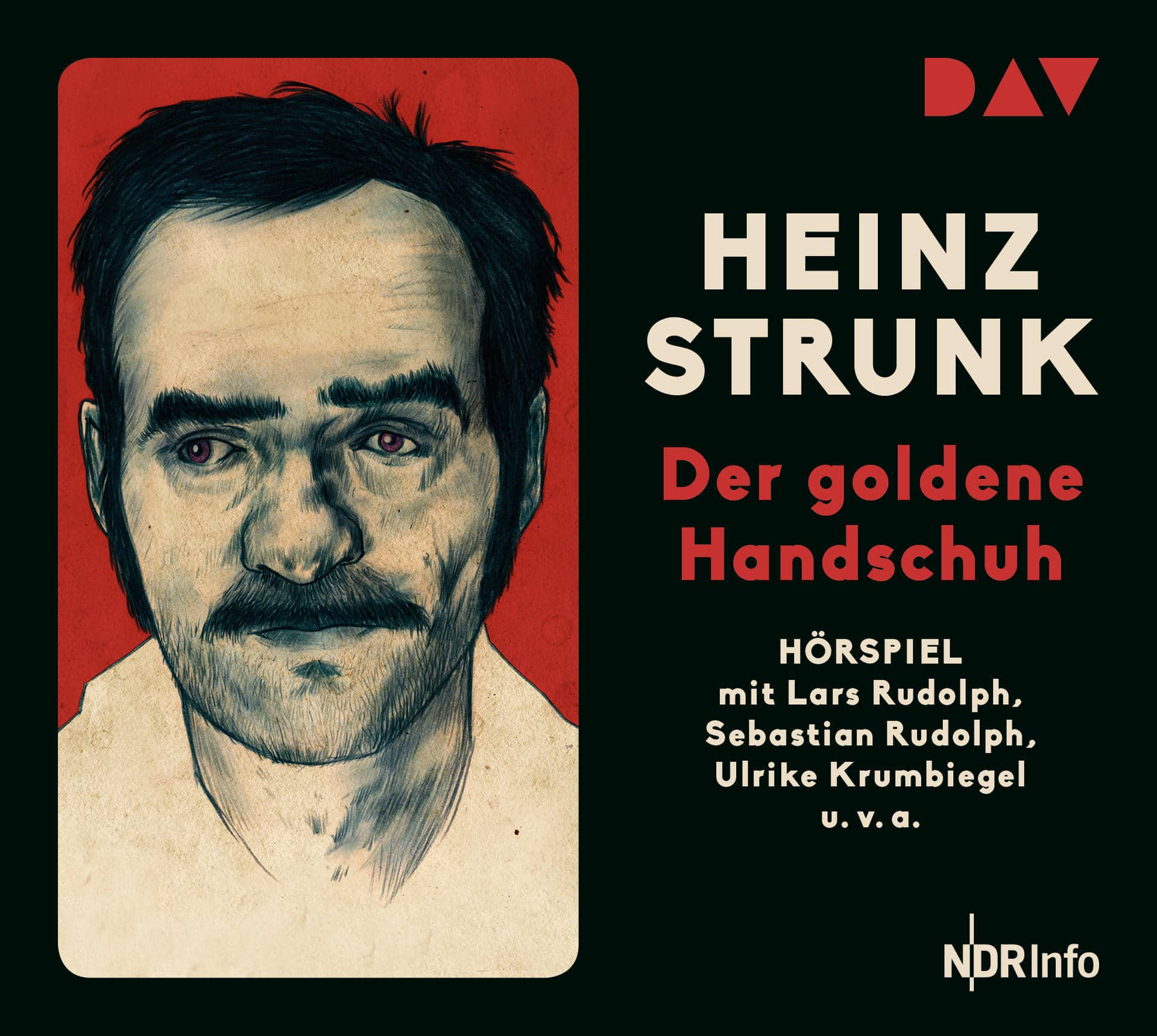 Der goldene Handschuh (CD(s)) für 11,99 Euro