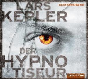 Der Hypnotiseur (CD(s)) für 10,49 Euro