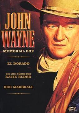 Der Marshall (DVD) für 21,99 Euro