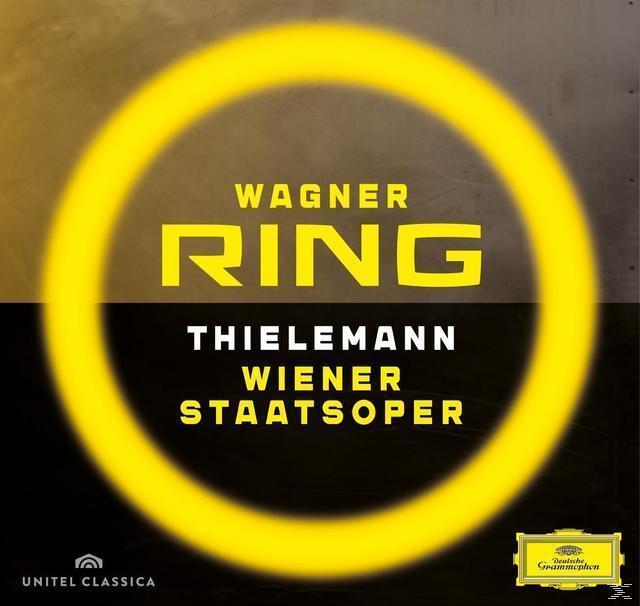 Der Ring Des Nibelungen (VARIOUS) für 87,99 Euro