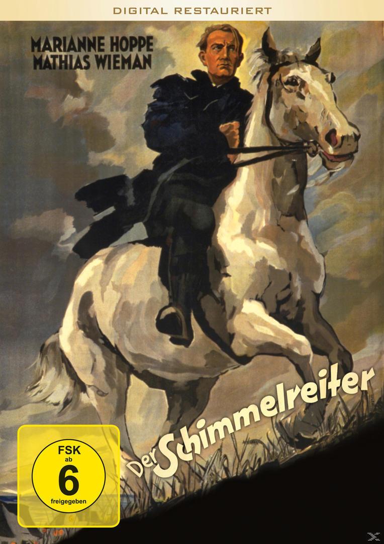 Der Schimmelreiter (DVD) für 9,74 Euro